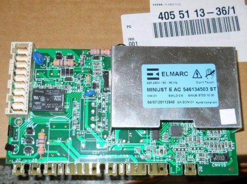 электронный контроллер zanussi zvs 2106