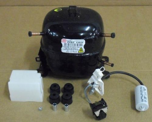 Компрессор NTH90MT220-240VR600a COMBO для холодильника Beko/Blomberg 5308504131 фото