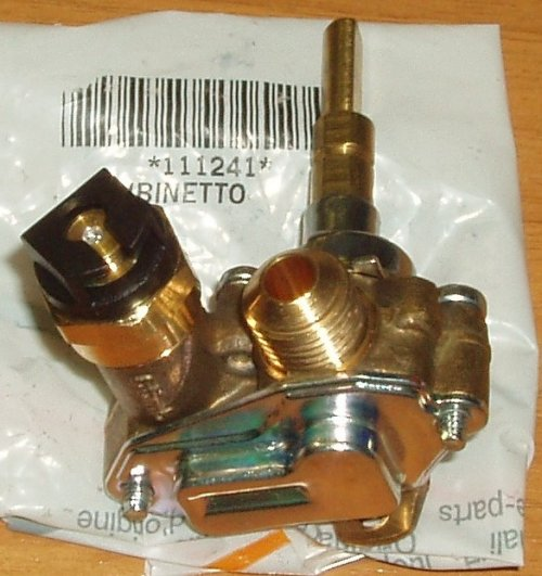 Ремонт и техническое обслуживание газовых плит
