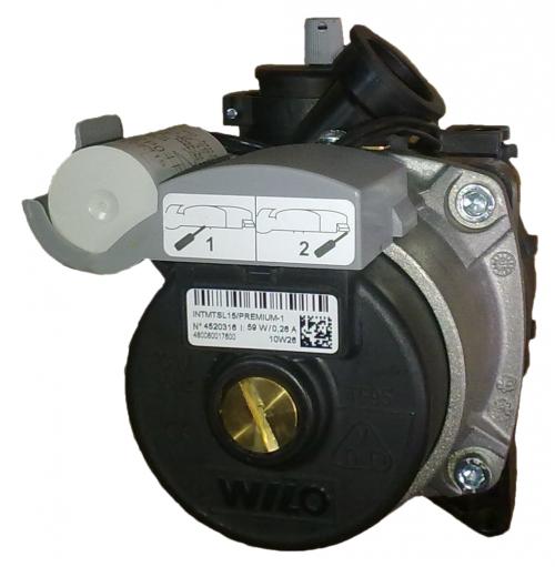 Перепускной клапан BL0833 - 3/4  - купить по лучшей цене в.